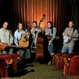 "Our friends in Greensky Bluegrass were kind enough to take some time out of an idyllic afternoon last Saturday at Planet Bluegrass to play a two song acoustic set exclusively for Listen Up Denver!, Marquee Magazine, and a few friends.  We sorta tucked ourselves in along the river behind the stage, rolled tape, and them do their thing.  The first song we are releasing is a great new song called ""Leap Year."""