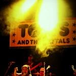 toots 18 irie