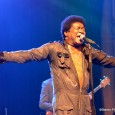In 1962 James Brown played The Apollo in New York City and a young Charles Bradley was there taking it all in.  That show must have made a huge impression on the young man, because what I witnessed on stage on September 13th had the same energy and showmanship that I personally had only seen from the Godfather of Soul himself.  He's not the second coming of James Brown, he may be better!
