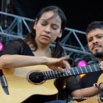 Rodrogo and Gabriela