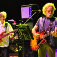 "Furthur set up shop at Red Rocks for three nights this past weekend and unfortunately Saturday nights show was a bit on the sloppy side.  While the song selection was pretty good and featured some gems from the Dead catalog including ""St. Stephen,"" ""Dark Star,"" ""Playin' In The Band,"" and ""Uncle John's Band,"" the band literally seemed to be on different sheets of music at times.  Sure we all had a good time, but I guess I was just expecting more"