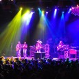 "Dark Star Orchestra faced the daunting task of playing Denver on the heels of a sold-out run of Furthur shows at Red Rocks but from the first notes of ""Shakedown Street"" to the last notes of ""Brokedown Palace"" they proved they were up to the challenge.  They got the modest crowd dancing as they showed us an energy and ""oneness"" on stage that prove they have the best parts of Grateful Dead vibe down pat."