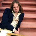 "Rich Robinson's last album Paper ended with the song ""It's Over"" and a line about ""traveling out of my safety balloon."" And his newest album Through A Crooked Sun, which was released just last month, starts with the song ""Gone Away"" and the lyric ""I fell the distance of the deepest canyon drop."""