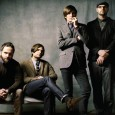 Seattle's Death Cab For Cutie kicks off a unique tour right here in Denver next Tuesday at the Ellie Caulkins Opera House.   The tour, which features Minna Choi's Magik*Magik Orchestra, will showcase some rearranged and reimagined versions of some classic Death Cab songs alongside some rarely heard material.  The shows are sure to be a treat for longtime fans of the band and will no doubt introduce many new listeners to their sound.  We recently had the privilege of getting to speak with Death Cab's bassist, Nick Harmer.