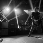 Mastodon, April 23, 2012, Fillmore Auditorium, Denver, CO