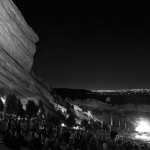 STS9 performs at Red Rocks Amphitheatre in Morrison, CO on June 16, 2012