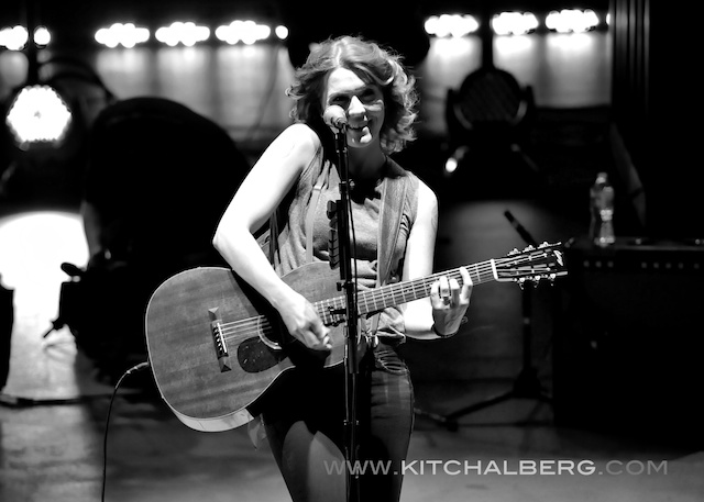 Brandi Carlile – July 14th – Red Rocks Amphitheatre