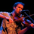 Andrew Bird is a musical genius in every sense of the word. His understanding of sounds far outshines that of almost anyone else on the scene. Artists often work looping machines and play multiple instruments, but never like this. He builds the songs one piece at a time with a hand as steady as a surgeon's. He captures your attention with not only his sounds, but the words that accompany them. This show was easily one of the musical highlights of the summer!