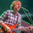 "So, let's get this out of the way right off the bat, was Phish's Friday night show at Dick's the ""best Phish show of the 3.0 era?""  We're not sure how it possibly could have been.  Yes it had it's moments, mostly due to the shenanigans of nodding to last year's ""S"" show by spelling out ""FUCK YOUR FACE"" with the setlist, but overall the show was pretty uneven musically.  It just didn't flow like the other two nights of the run that featured some of the most fluid sets we've heard out of this band in years."