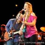 kit chalberg-tedeschi trucks band-bb king-red rocks 5426