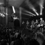 Greensky Bluegrass, Oct 19, 2012, Bluebird Theater, Denver, CO