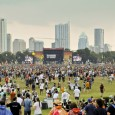 "Austin Texas is commonly known as the ""Live Music Capital of The World"" and since 1976 the great live music program ""Austin City Limits"" has aired on PBS. Though this program was originally intended to showcase the music of Texas it has grown exponentially and eventually blossomed into the Austin City Limits Music Festival. It's only been 11 years, but ACL has gained a reputation as the premiere music lover's festival and has cemented Austin as the greatest music town in the universe."