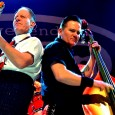 Reverend Horton Heat brought their high-energy Psychobilly sound to The Ogden Theatre last weekend and delivered a rowdy show that had every toe in the place tapping along with highlights from all of their studio albums and some choice covers that ranged from Chuck Berry to The Dead Kennedys.  The straight forward punk and complex melodies of local boys, Reno Divorce, opened the show and set the stage for fast and furious night on Colfax.