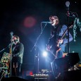 The surreal sounds of Sigur Rós landed in Colorado last Saturday night, offering a musical experience unlike any other so far this year. With the release of their new album, Kveikur, just two months away, we got a taste of what's to come from the Icelandic ambient rock band.