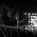 Queens of the Stone Age, August 15, 2013, Red Rocks Amphitheatre, Morrison, CO