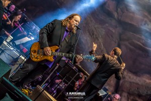 Warren Haynes & CO Sympony 2013-07-30-35-6592