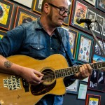 Mike Doughty - TAD 2013-5401