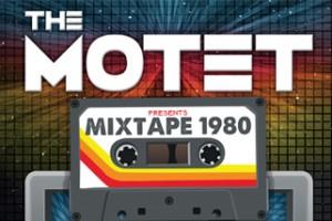 Motet mixtape