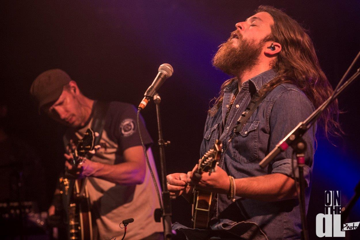 greensky bluegrass talks their new album if sorrows swim the end of a monster tour. Black Bedroom Furniture Sets. Home Design Ideas