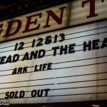 Head & The Heart - TAD 2013-7910