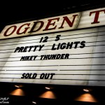 Pretty Lights - TAD 2013-7402