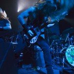 Skeletonwitch, Feb 11, 2014, Summit Music Hall, Denver, CO