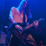 Enslaved, Feb 11, 2014, Summit Music Hall, Denver, CO