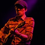 Justin Townes Earle, Apr 19, 2014, Fillmore Auditorium, Denver, CO