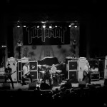 Kvelertak, May 05, 2014, Ogden Theatre, Denver, CO