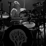 Gojira, May 05, 2014, Ogden Theatre, Denver, CO