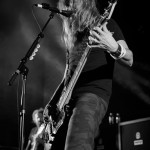 Mastodon, May 05, 2014, Ogden Theatre, Denver, CO
