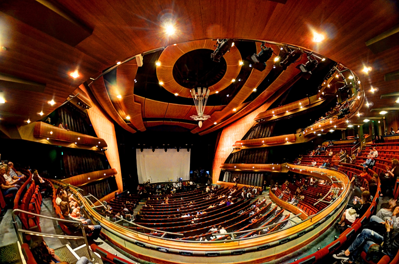 Morrissey May 17th Ellie Caulkins Opera House