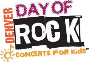 Denver Day of Rock-LOGO