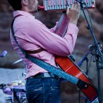 The Wood Borthers, Aug 02, 2014, Red Rocks Amphitheatre, Morrison, CO
