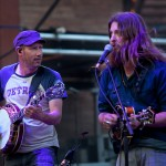 Greensky Bluegrass, Aug 02, 2014, Red Rocks Amphitheatre, Morrison, CO