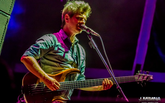 Phish bassist Mike Gordon returns to the road with his band which includes longtime collaborators Scott Murawski and Craig Myers, organ and synth-master Robert Walter and sharp-shooter John Kimock on drums.  This is going to be a night of music you don't want to miss!