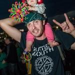 Riot Fest Denver, Sports Authority Field, Denver, Colorado 2014