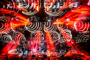STS9 2014 Red Rocks