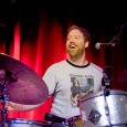 We had the pleasure of talking with Furthur drummer Joe Russo about this weekend's Colorado shows with Joe Russo's Almost Dead as well as some of his other recent and upcoming projects and collaborations.  In part one of this two part piece we touch on how JRAD started as a fresh take on the classic Grateful Dead song catalog, the transformative experience Russo has gone through since immersing himself into the world of The Grateful Dead, and his place in the lone line of potential torchbearers of that music.