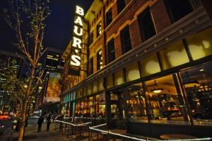 Baur's