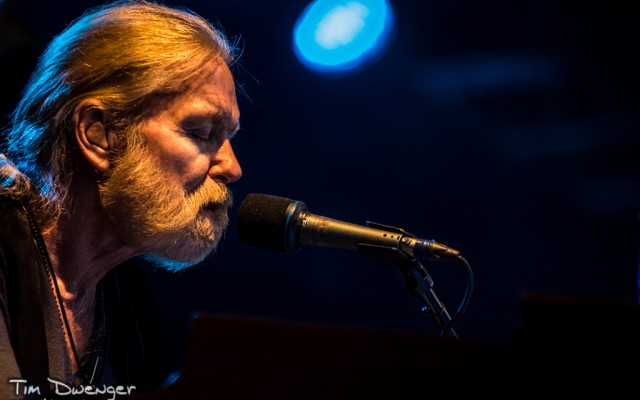 The 2016 Laid Back Festival is an extraordinary one-day event coming to Red Rocks this Sunday. The traveling musical caravan is headlined and curated by Gregg Allman, who will be performing an acoustic set at Red Rocks. The Red Rocks lineup also features ZZ Top and will include Richie Furay Band, Jaimoe's Jasssz Band and more. This is a day of great music and food you can't afford to miss!