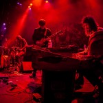 All Them Witches, Nov 02, 2015, Gothic Theatre, Englewood, CO