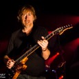 A sold-out crowd poured into The Fillmore last Friday night to catch a glimpse of jam royalty as Phish guitarist and king of the jamband scene, Trey Anastasio, brought his seven piece band to town.  2015 has been a busy year for Trey; whether it was helping to deliver Phish's best summer tour of the last two decades or filling in for Jerry Garcia with The Grateful Dead for their 50th anniversary shows, the jam icon has had perhaps his most prolific year of his distinguished career.