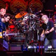 "Let's face it, last week's Dead & Company shows in Broomfield were not without controversy.  Questions like ""Should 'The Dead' be touring without Phil?"", ""Why on earth did Bobby, Phil and Mickey choose John Mayer to fill Jerry's lauded shoes?"" and ""I thought they said the Chicago shows were the last ones?"" have been bubbling through Head circles for months.  What this band made clear on Tuesday is that there is new reason to love The Dead, warts and all."