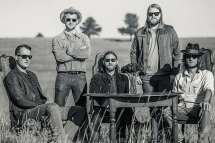 """One of Denver's hottest new bands is set to debut their live sound on May 12th at the Lost Lake Lounge.  After 10 months of recording in secret, this """"super-group"""" made up of some of the Front-Range's most beloved young musicians are ready to make it official with the release of their debut album, 'Weather Patterns.'  Featuring members of Jet Edison, Springdale Quartet, and The Whales, Other Worlds is going to blow you away."""