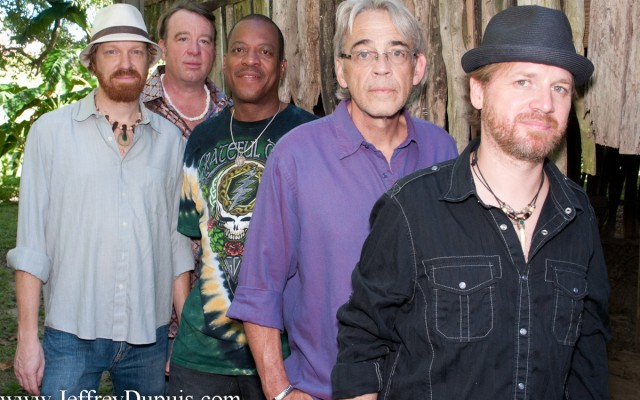 The New Orleans Suspects are throwing one hell of an after party this weekend during the Widespread Panic shows at Red Rocks.  The Suspects will be performing two nights this Friday and Saturday and have a whole mess of friends joining them including members of Widespread Panic, Little Feat, and many more! Believe us, you don't want to miss these shows!