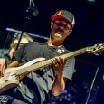 On this episode of Noise Behind The Sound Eric and Gary welcome Umphrey's McGee Bassist Ryan Stasik to the podcast. The guys talk about UM's upcoming three night run at Red Rocks, how the band prepares for these high profile runs, how they keep their fans on their toes, winning the Stanley Cup and more.