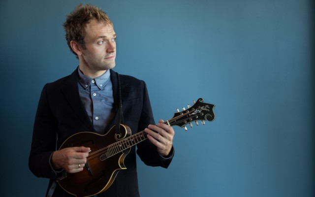 This Fall, mandolin virtuoso Chris Thile took over as the new host of American Public Media's A Prairie Home Companion. Each week, Chris will feature incredible live performances from an array of special musical guests — some known by all, and some who soon will be — along with a bit of comedy and spoken word, plus Chris will compose and perform a unique new song each week.