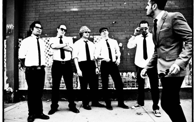 """This bill pairs the Latin Ska of Denver's own Roka Hueka with legendary New York City band The Toasters.  While Roka Hueka combines traditional and contemporary Latin ska with members from Mexico, Colombia, El Salvador, and the US, The Toasters have been called """"Ska Pioneers"""" by Billboard Magazine and compared to the Ramones due to their longevity and adherence to core principles."""