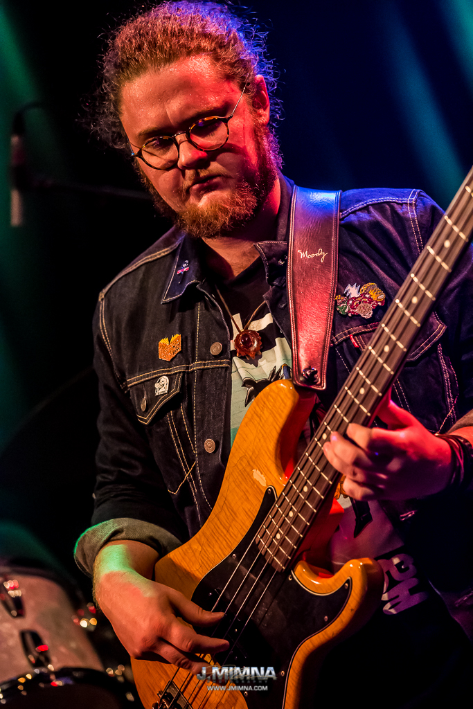 Marcus King Band June 8th Fox Theatre